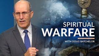 """Spiritual Warfare"" with Doug Batchelor (Amazing Facts)"