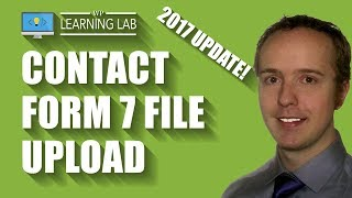 FIXED Contact Form 7 File Upload Not Working [2017 Updated]