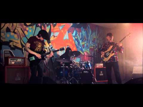 The Cosmos - Imbecile (Official Music Video)