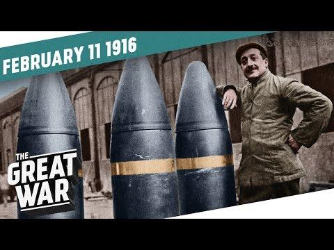 Proměna italské armády - Velká válka