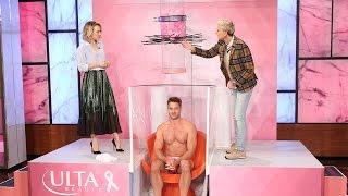 The Ellen DeGeneres Show (20.10.16) #2