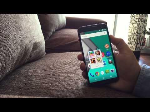 Graba la pantalla de tu Android con AZ Screen Recorder