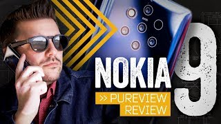 Nokia 9 PureView Review: Trust The Process(ing)