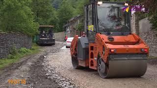 В сочинском Солох-ауле отремонтируют дороги