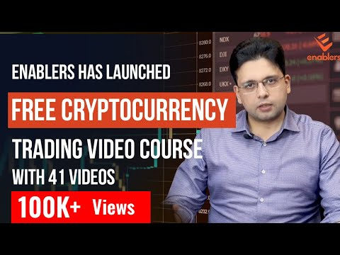 Enablers Introducing In-depth Cryptocurrency Trading Course Completely Free For Pakistan