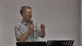 EPS 2017 Day 1 : Bryan Chapell - Exposition Ephesians 1:3-6