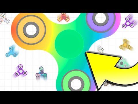 Spinz.io Video 2