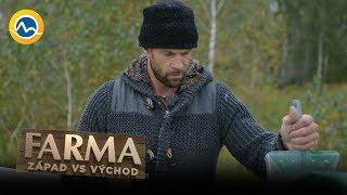 FARMA - Matej sa vyhrážal Gabovi: Farmári sa zhodli, takýto človek tu nemá čo hľadať!