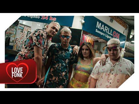 MC Suh & MCs Kelvin e Weslley - Vamos Bailar Franthesca (Vídeo Clipe Oficial) MK no Beat