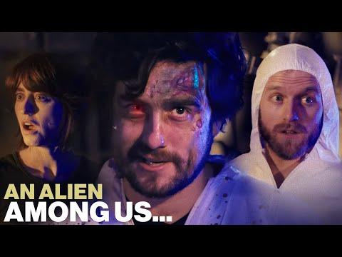 Kdo je mimozemšťan?