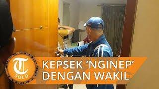 Ibu Kepsek di Banda Aceh Digerebek Menginap di Hotel dengan Wakilnya, Suami Ngamuk dan Lempari Batu