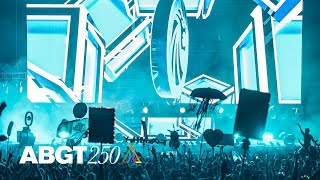 Seven Lions and Jason Ross - Live @ ABGT250, The Gorge Amphitheatre 2017
