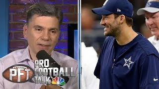 Who are the best, worst Dallas Cowboys quarterbacks of all time? | Pro Football Talk | NBC Sports