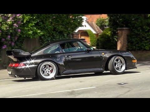 $2 Million Porsche 993 GT2, DRIVE IT LIKE YOU STOLE IT!!