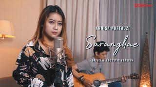 Download lagu Annisa Nurfauzi Saranghae Acoustic Version Mp3