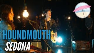 Houndmouth - Sedona (Live at the Edge)