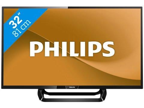 Philips 32PFS5362 Review + Voordeligste prijs