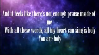 I Wonder - Leeland (lyrics)