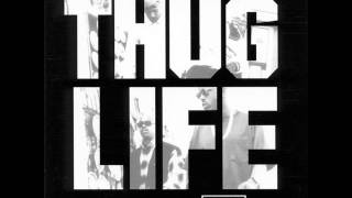 2Pac, THUG LIFE - How Long Will They Mourn Me (Original Version)