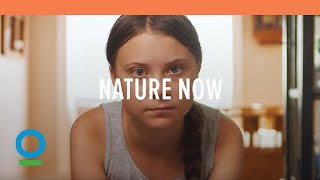 nature now...
