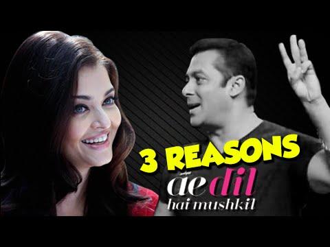 3 Reasons Why Salman Khan Will Promote Aishwarya R
