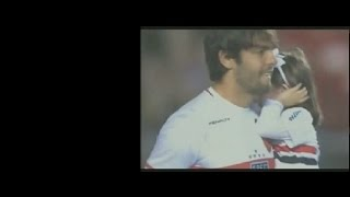Moon Flower Symphony XI parte The greatest footballer in our history KAKA