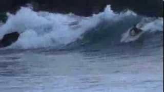 preview picture of video 'Bodyboard aux alentours d'Agadir'