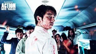 Train To Busan  Yeon SangHo Liveaction Thriller  Teaser Trailer HD