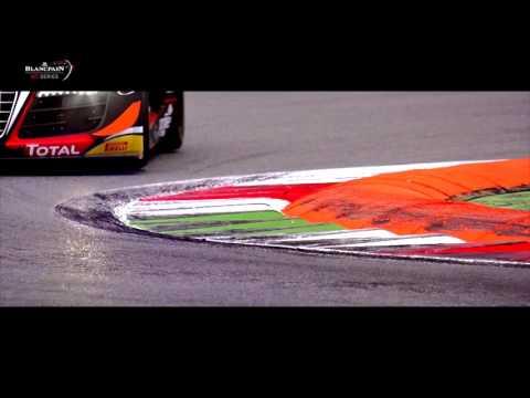 2016 IS HERE! Blancpain GT Series