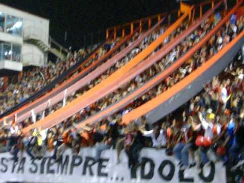 """la despedida de WILMER LOPEZ (PATO)"" Barra: La 12 • Club: Alajuelense"