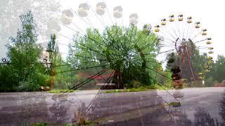 Припять, Чернобыль: Колесо обозрения наконец-то ЗАПУСТИЛИ!!!