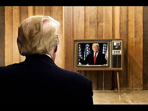 Inside Trump's dangerous Addiction to Cable News