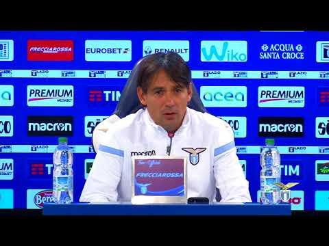 Le parole di mister #Inzaghi alla vigilia di #MilanLazio