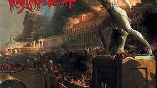 Arghoslent - In The Purging Fires Of War (2002)