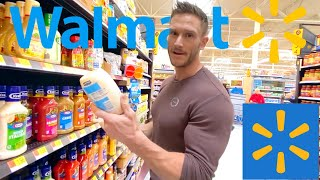 EDUCATIONAL Walmart Grocery Haul- CLEAN Condiments & Salad Dressings
