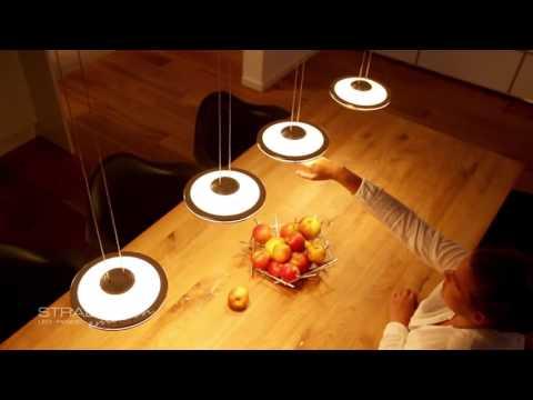 BANKAMP Strada LED-Pendel Emotion - BANKAMP-Leuchten GmbH