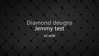 Jemmy test