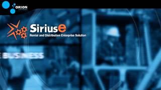 Sirius video