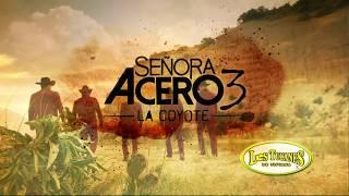 La Coyote - (Señora Acero 3) - Los Tucanes De Tijuana [Musical Oficial]