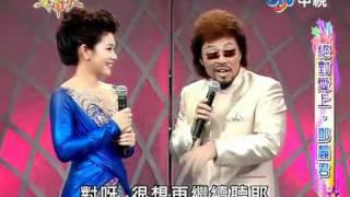 小鄧麗君 王靜 Wang Jing -綜藝大哥大(小城故事,愛人,但願人長久)