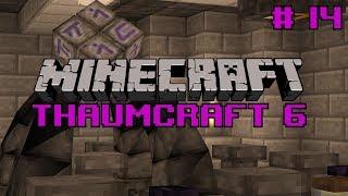 Thaumcraft 6 - Simply Thaumic Minecraft 1 10+ - Ep  14