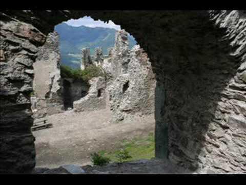 Ausflugsziel Burgruine Steinschloss