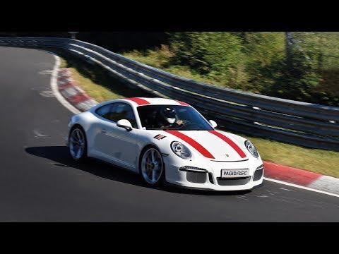 PAGID Racing RSC