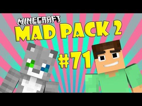 Mad Pack 2   Четыре стихии (часть первая) Episode 71