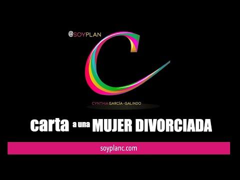 Plan C, Carta a una Mujer Divorciada