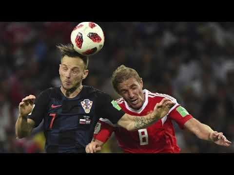 Día 24: Rusia cae en penales ante Croacia