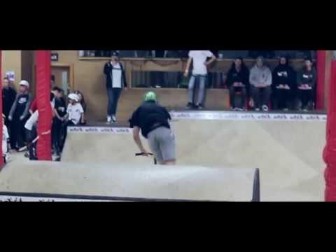 Scoot Sport GB   Ramps Skatepark