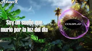 Coldplay - Adventure Of A Lifetime - subtitulada