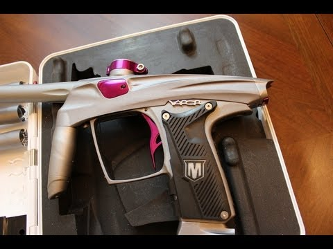 Machine Vapor Paintball Gun Supergun Show – Review, Efficiency Test & Maintenance