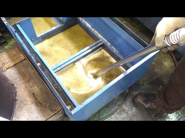 Video UNIDAD DE VACIO PARA BIDON NM-SD400DH25